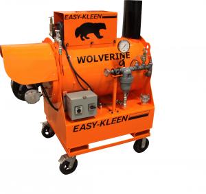 EasyKleen-Wolverine steamer